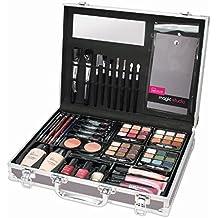 cef833264 Amazon.es: maletin maquillaje profesional completo