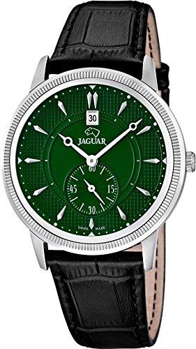 Jaguar ACM J664/3 Mens Wristwatch Swiss Made
