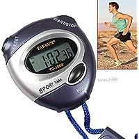MCP Taksun Digital Stopwatch And Alarm Timer For Sports / Study / Exam