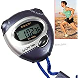 MCP Taksun Digital Stopwatch And Alarm Timer For Sports / Study / Exam