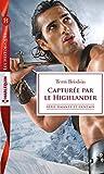 captur?e par le highlander amants et ennemis t 3