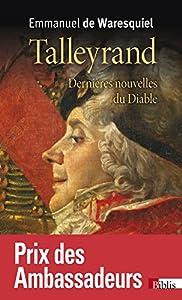 """Afficher """"Talleyrand"""""""