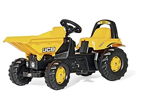 Rolly Toys JCB Dumper
