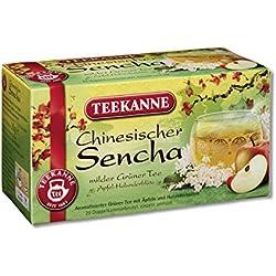Teekanne Chinesischer Sencha 35g 20 Beutel