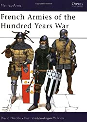 French Armies of the Hundred Years War-