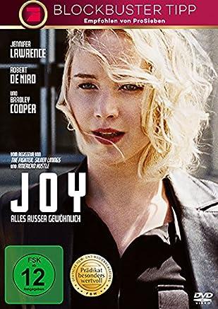 Joy: Alles außer gewöhnlich