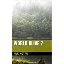 World Alive 7 (English Edition)