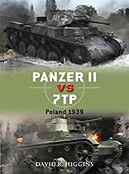 Panzer II vs 7TP: Poland 1939 (Duel)