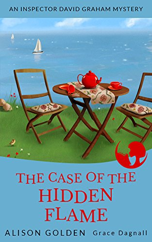 the-case-of-the-hidden-flame-an-inspector-david-graham-cozy-mystery-book-2-english-edition