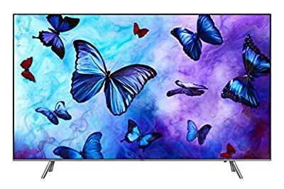 Samsung 2018 Q6F QLED Ultra HD certified HDR 1000 Smart 4K TV