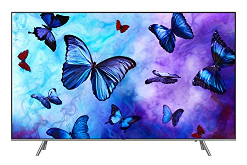 "Samsung 2018 49"" QE49Q6FNA QLED Ultra HD certified HDR 1000 Smart 4K TV"