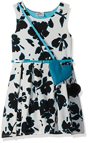 Beautees Girls' Casual Dress