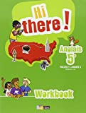 Hi there ! 5e • Workbook
