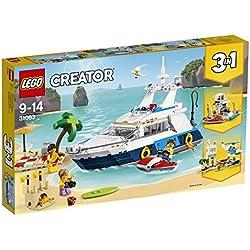 Lego Creator - Avventure in Mare,, 31083