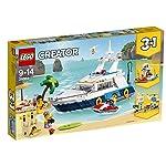 LEGO 31083 LEGO Creator Avventure in mare LEGO