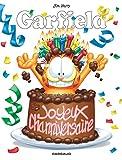 Garfield Hors-série - tome 0 - Joyeux Channiversaire !
