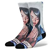 Stance Praise Aaliyah Socks Multi L