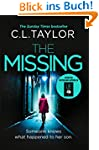 The Missing: The gripping psychologic...