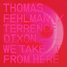 We Take It from Here [Vinyl LP]