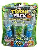 Trash Pack - 6545 - Figurine - Blister de 6 ...