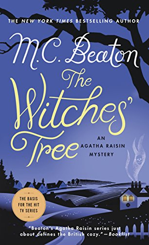The Witches' Tree: An Agatha Raisin Mystery (Agatha Raisin Mysteries, Band 28)