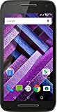 Moto G Turbo 16 GB Black Mobile