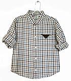 Winter Check Shirt (5 years)