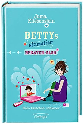 Bettys ultimativer Berater-Blog. Kein bisschen schlauer