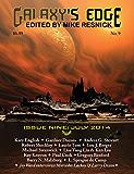 Galaxy's Edge Magazine: Issue 9, July 2014 (Galaxy's Edge) (English Edition)