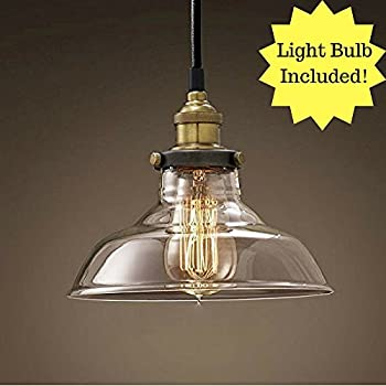 kitchen light fitting retro dig 174 industrial vintage style light fitting glass 2150