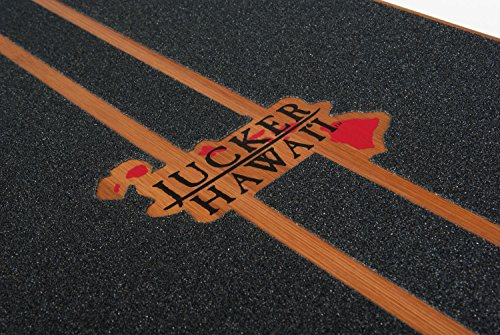 JUCKER HAWAII Longboard NEW HOKU Flex 2 (45 - 80 kg) -
