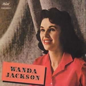 Wanda Jackson [Import allemand]