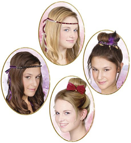 Fashion Angels Fashion Angels Ever After High Create Your Crown Hair Accessory Kit