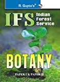 This comprehensive book is useful for IFS Main Examination (Botany) Exam for the purpose of Study and practice of questions based on the latest pattern of the examination. This book included Study Material and Previous Paper (Solved). Detailed Answer...