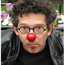 Discovering the Clown, or The Funny Book of Good Acting