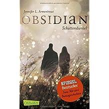 Obsidian. Schattendunkel