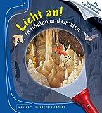 Die besten Taschenlampe in den Welten - In Höhlen und Grotten: Licht an! Bewertungen