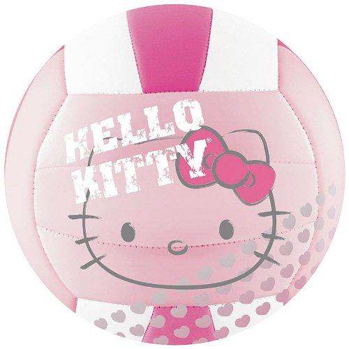 Mondo Spa-a1100161-Natursport-Ballon Beach Volley Hello Kitty