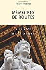 Mémoires de routes - Les îles de la Sonde par Robinet