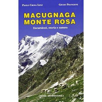 Macugnaga, Monte Rosa