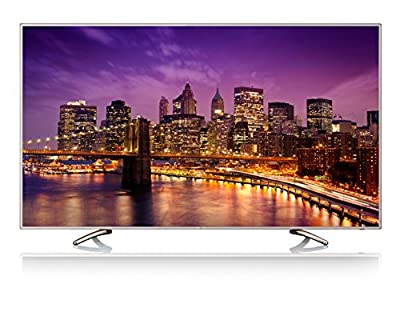 Hisense 4K Smart LED TV with Freeview HD