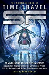The Mammoth Book of Time Travel SF (Mammoth Books) (English Edition)