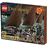 LEGO The Lord of the Rings 79008: Pirate Ship Ambush