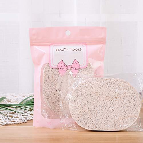 Outil de maquillage écologique Nettoyant pour le visage Puff Make-up Sponge Beauty Tool
