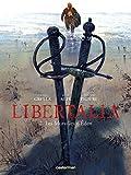 "Afficher ""Libertalia n° 2 Les Murailles d'Eden"""