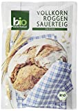 biozentrale Vollkorn Roggen Sauerteig, 10er Pack