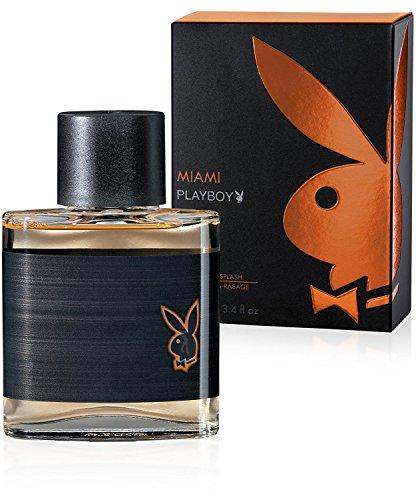 Playboy Miami, homme / men, After Shave, 100 ml (Yacht Mann Parfüm)