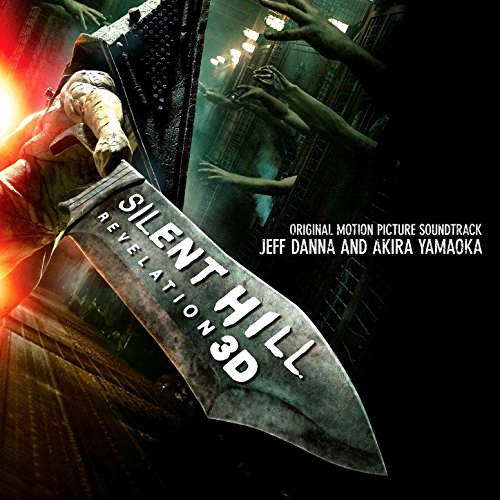 Silent Hill Revelation movie soundtrack