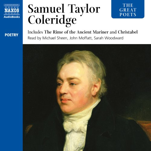 The Great Poets: Samuel Taylor Coleridge  Audiolibri