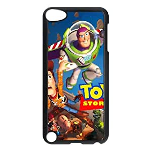Toy Story 4 iPod Touch 5 Case Black Sexsz